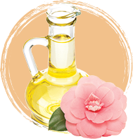 Camellia Oil Fine Botanical Oils