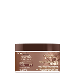 Coil Hydrating Butter