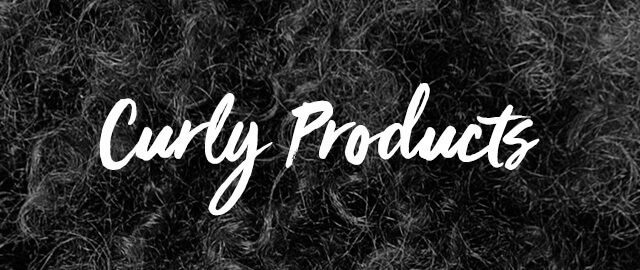 Curly Products